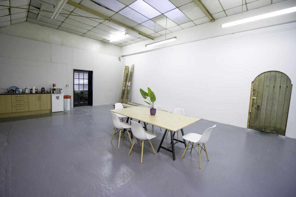 Studio Hire London 11