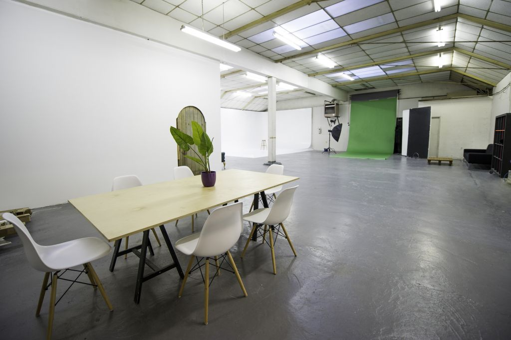 Studio Hire London 12