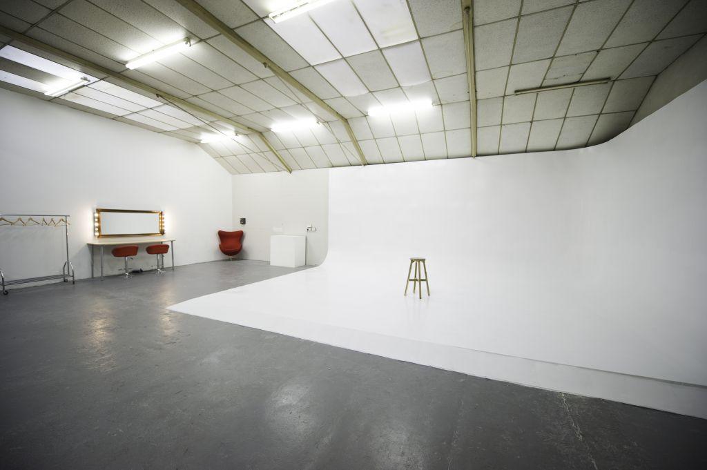 Studio Hire London 5