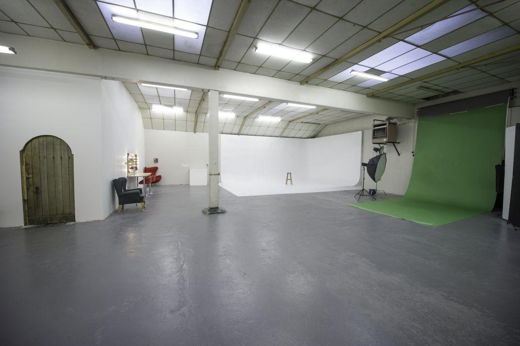 Studio Hire London 8