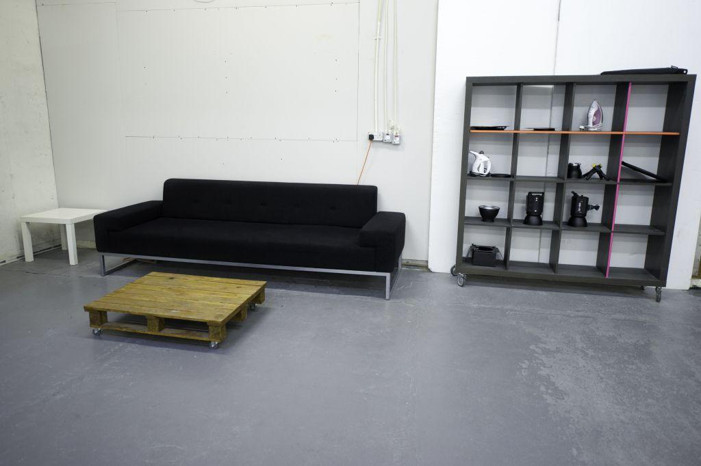 Studio Hire London 9